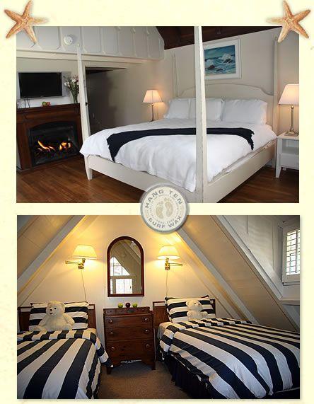 Carmel Bed and Breakfast Inn   Blue Bird Cottage