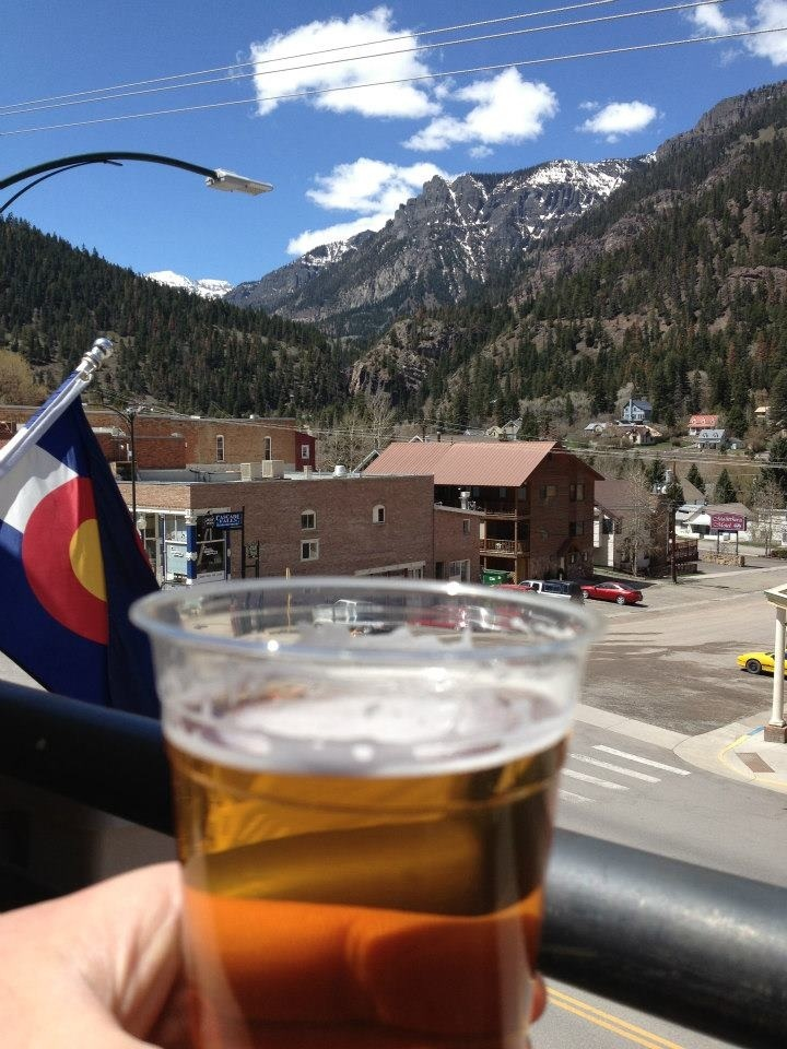 Swingers in ouray co