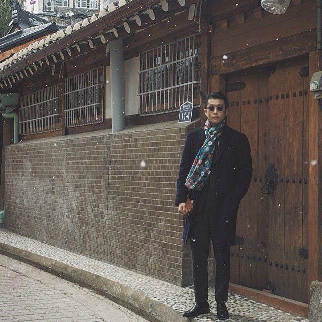 Seoul (서울)