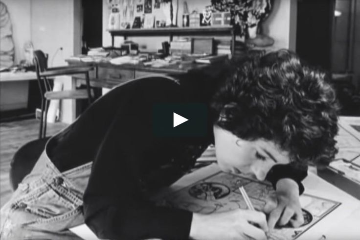 Suzan Pitt: Persistence of Vision by Blue and Laura Kraning is an excellent introduction to Pitt and her work where she talks about her past, her artistic concerns,…