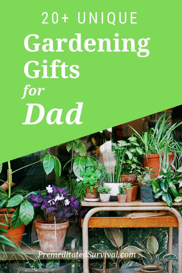 Garden Gifts For Mum And Dad
