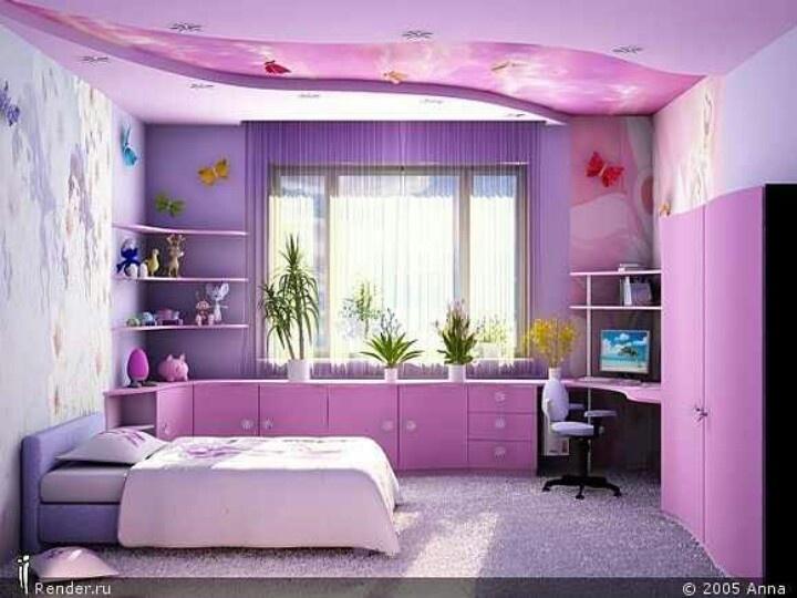 45 besten Kinder und Jugendzimmer Bilder auf Pinterest Kinder - villa jugendzimmer mdchen