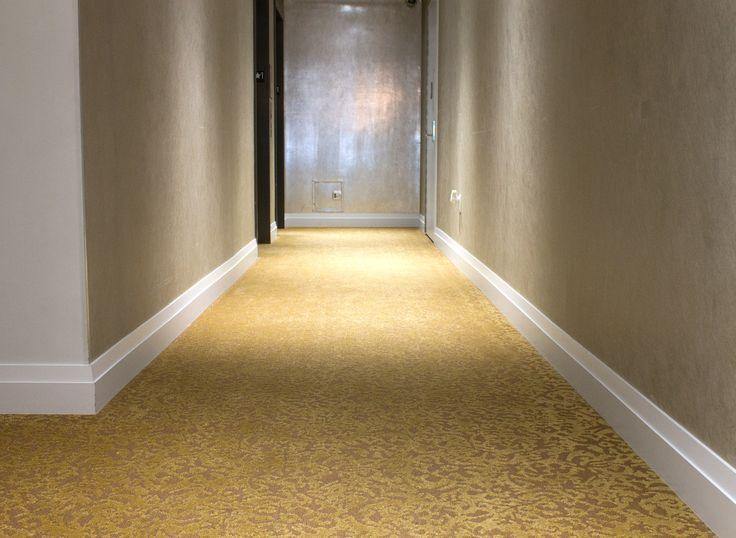 Aronson Floor Covering Project Chelsea Condominium Corridors Designer Benjamin Noriega