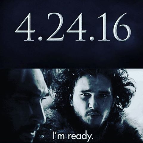 Who remembers that?      #gameofthrones #gameofthronesseason6  #winteriscoming #got #hbo