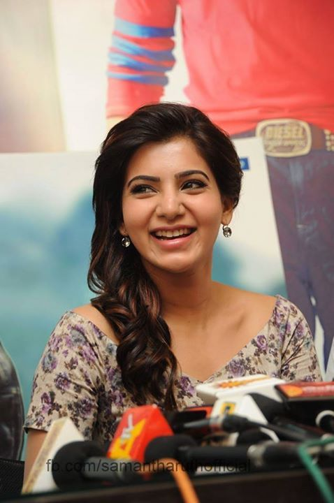 #Samantha images, #Celebrities photos. #Kollywood tamil Movie #Actress Stills. Check out more pictures: http://www.starpic.in/kollywood-tamil/samantha.html