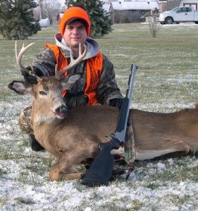 State Actually Expanding Hunting Season Dates? on http://www.deeranddeerhunting.com