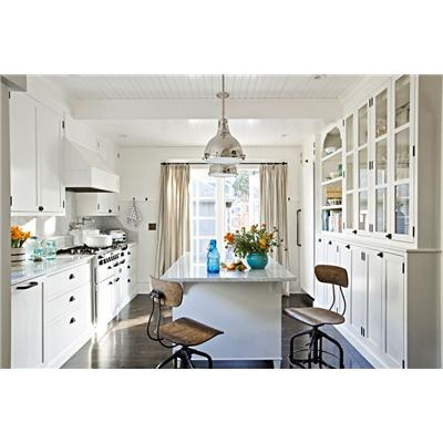 Dream Kitchen White 43 best kitchen - peninsula and narrow islands images on pinterest