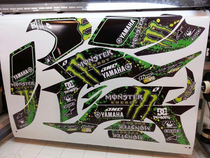 Yamaha Raptor Shirt