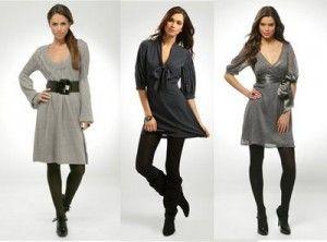 27-propostas-de-looks-com-vestido-de-inverno