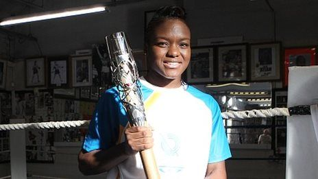 """The pros can wait, says London 2012 champion Adams - Glasgow 2014: Nicola Adams eyes Commonwealth Games gold.  Adams says being the face of women's boxing in Britain is without its downsides.  """"I haven't let anything change me,"""" says Adams, who joined Burmantofts Amateur Boxing Club in Leeds when she was 12. """"I'm still Nicola Adams from Yorkshire, I still walk my dog in the same field I always have done."""