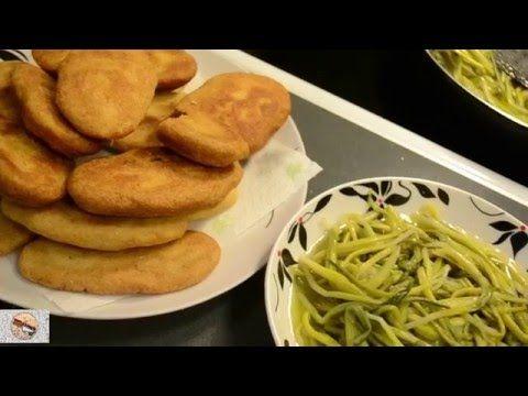 Тесто на чебуреки по чеченски