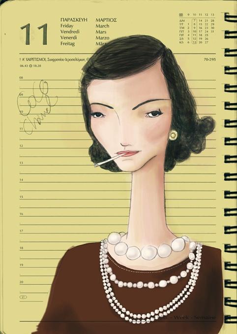 Coco Chanel: Art Work, Galleries, Coco Chanel Illustrations, Chanel Tribute, Fashion Art, Coco Built, Icons, Cocochanel Portraits Jpg Ernia, Fashion Illustrations