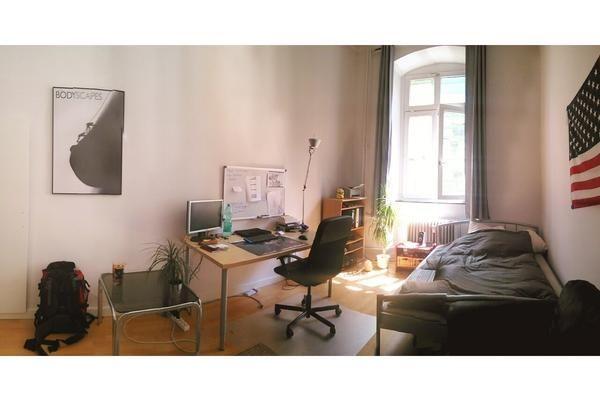 Meine 1 Zimmerwohnung in der Kölnerinnenstadt - Klein aber fein!