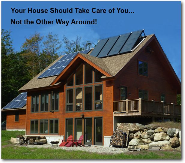 60 best Tiny Home - Passive Heating and Cooling images on ...