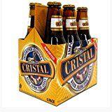 クリスタル瓶ビール330ml本セット #Perú #ペルー
