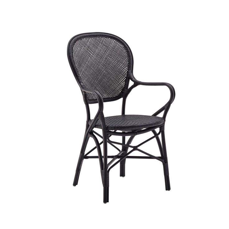 17 best ideas about French Bistro Chairs – Black Bistro Chair