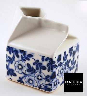 Cobalt, milk box