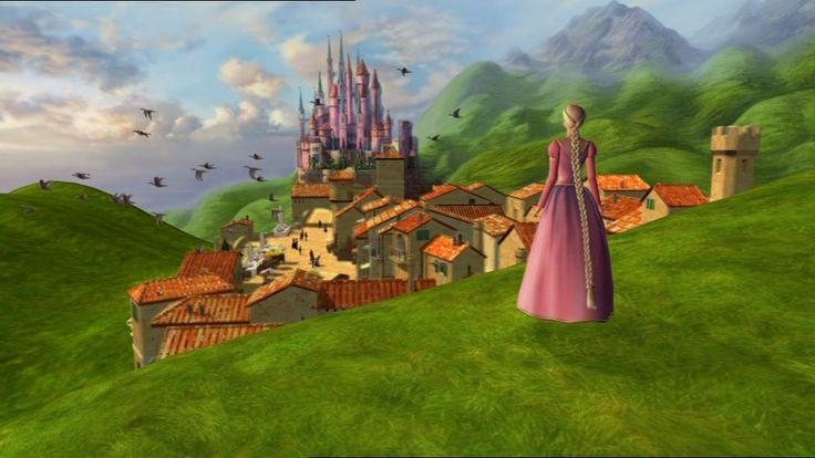 King Frederick's Kingdom | Barbie movies, Barbie, Barbie ...