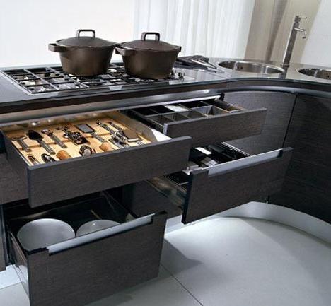 kitchen drawers | pedini-integra-kitchen-drawers.jpg