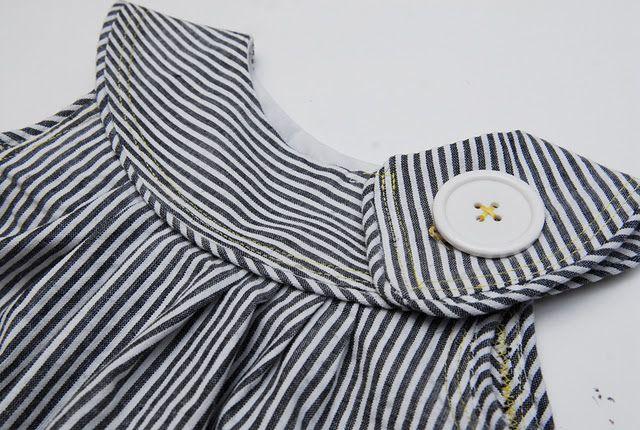 little girl's tunic tutorial from Shwin & Shwin...Dress Tutorials, Dresses Tutorials, Black Birds Tun, Shwin Shwin, Tunics Tutorials, Little Girls Sewing Pattern, Girls Tunics, Sewing Ideas, Kids Clothing