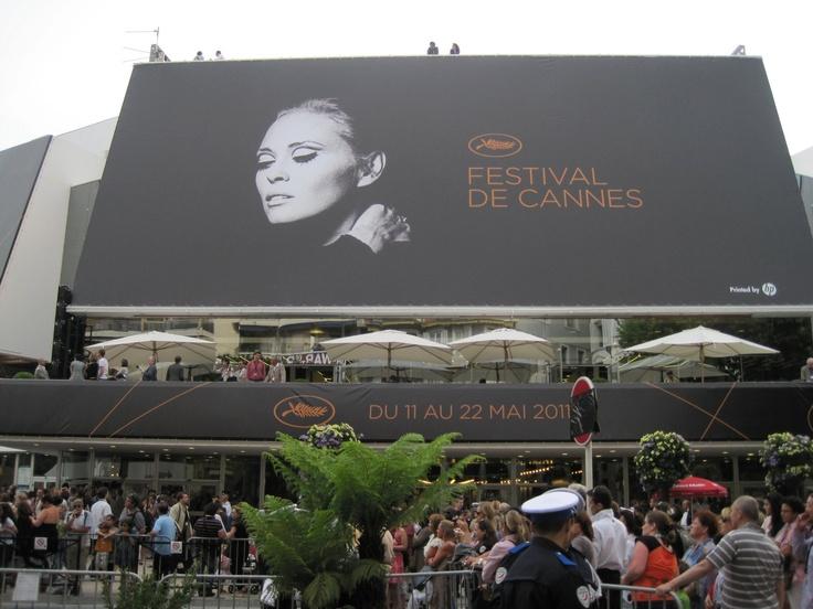 Faye Dunaway | Cannes Film Festival 2011