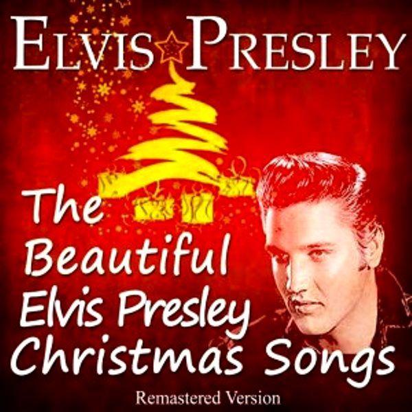The 25+ best Elvis presley christmas songs ideas on Pinterest ...