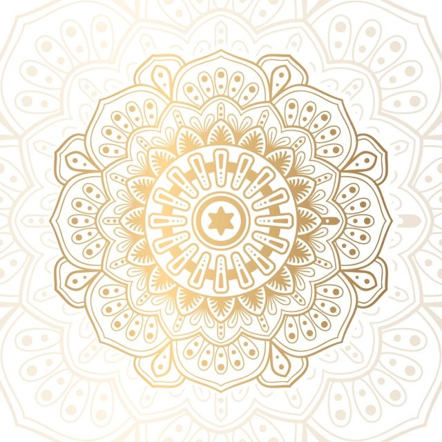 Luxury Mandala Design Luxury Mandala Card Png And Vector With Transparent Background For Free Download Mandala Design Mandala Background Vector Pattern