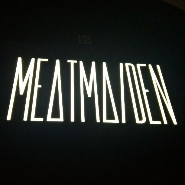 Meatmaiden in Melbourne, VIC
