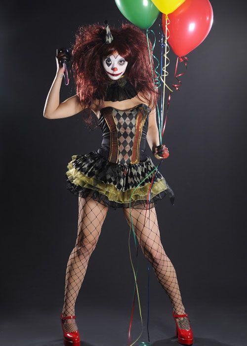 294 Best Images About Clowns!!! On Pinterest
