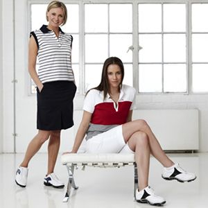 Top 5 #Golf #Clothing Brands For Women .