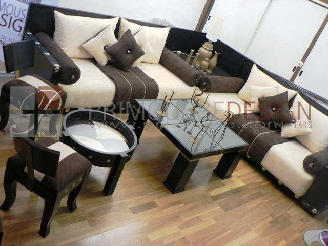 salon marocain sedari salon marocain pinterest salons. Black Bedroom Furniture Sets. Home Design Ideas