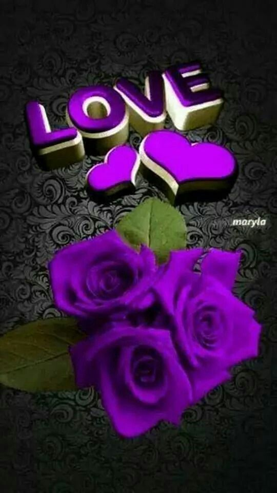 Happy Birthday Love Purple ~ Best images about purple birthday art on pinterest happy wishes and
