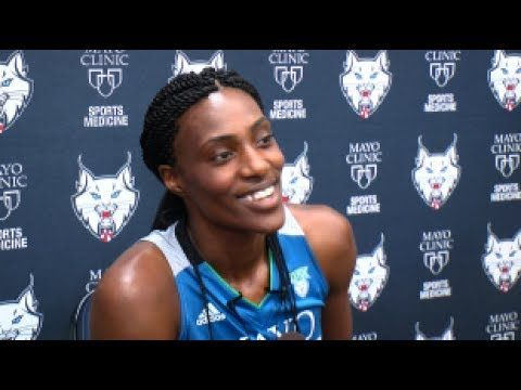 Sports news today - Fowles Goes 2-For-2 In Player Of The Week Honors
