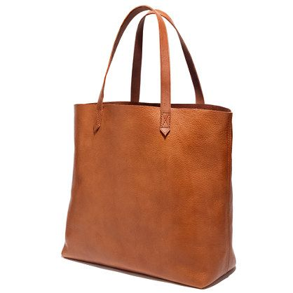The Transport Tote by Madewell