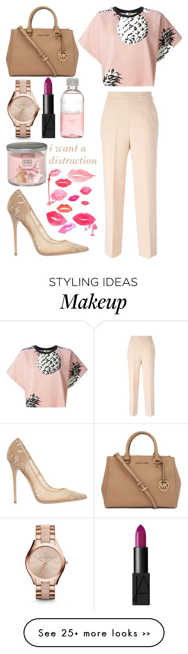 """""""unusually"""" by cuteprincess28 on Polyvore"""