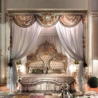 (7) Luxury Experiences