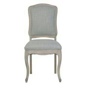 Amelie pair of Dining Chairs - Dunelm
