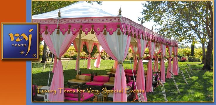 http://www.rajtents.com/: Http Www Rajtent Com, Parties, Outdoor Sets, Outdoor Events, Camps 2015, Http Www Rajtents Com, India Theme, Events Tent, Bus Shoppe