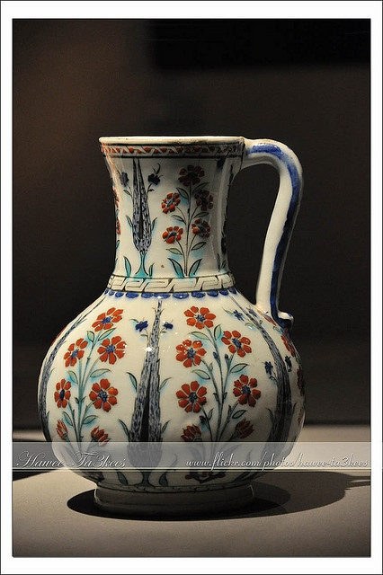 From Qatar Islamic Museum