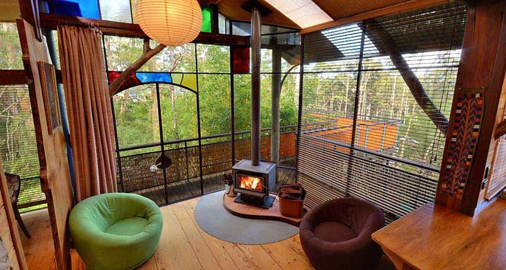 Skyhouse Retreat, Accommodation in Denmark - Book Online