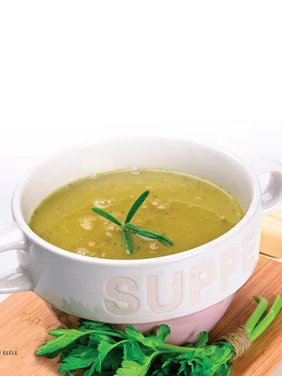 Taze fasulye çorbası Tarifi - Diyet Yemekleri Yemekleri - Yemek Tarifleri
