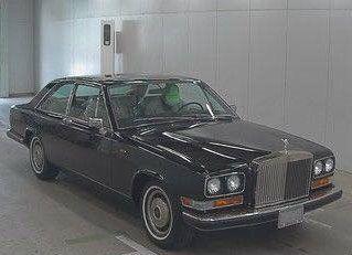 Chassis JRL50591 (1981)