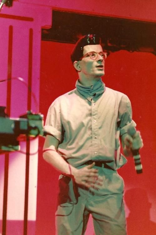 <3 mark mothersbaugh <3