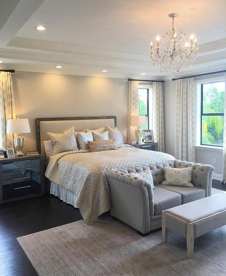 116 Best Home Bedroom Images On Pinterest Bedroom Ideas