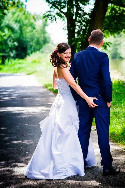 Svatební blog | Magdalena photography