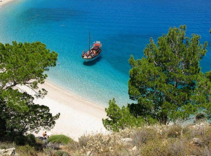 Karpathos - Griekenland