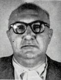 "Biaggio Angelica (May 18, 1907 – date of death unknown) known as ""Big Angelo"", was a Galveston, Texas based mafioso and narcotics trafficker associated with the Dallas crime family. Angelica was born in New York City. He resided in Galveston, Texas but also frequented Houston. In December 1958, Angelica was a suspect in the firebombing of a building that housed a medical clinic and burned a constable investigating prowlers to cover up a suspected narcotics burglary. Angelica and an…"