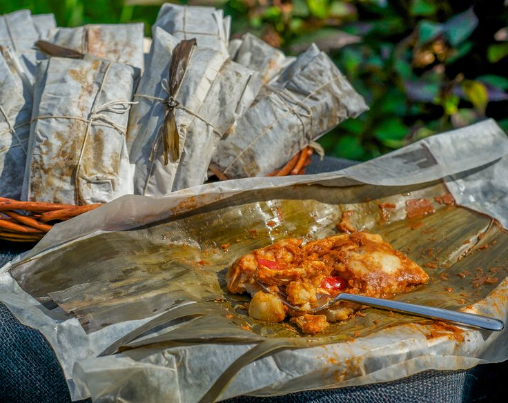 Guatemalan+Tamales+with+Chicken