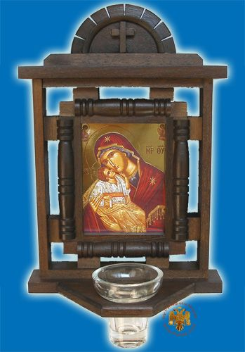 Icon H' with Glass Oil Cup