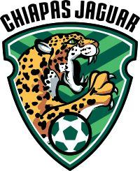 Chiapas Jaguar.svg